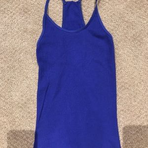 Free People Movement Ribbed Tank